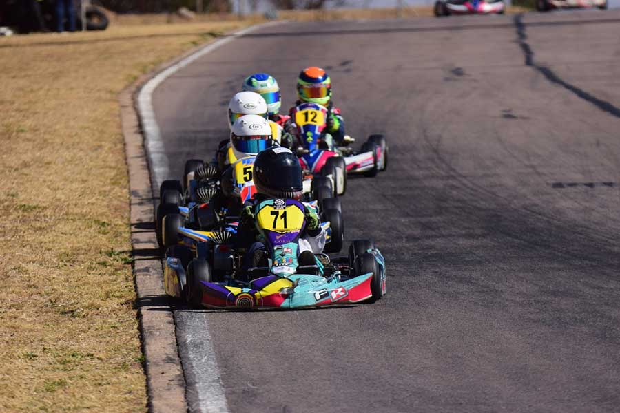 Corporate Karting | Target Racing Team